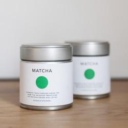 Matcha - Johan & Nyström