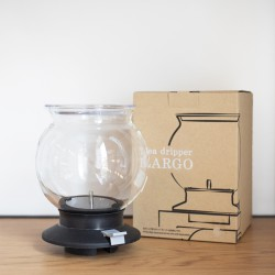 Hario Largo Tea Dripper -...