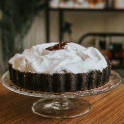 Banoffee Pie VEGAN